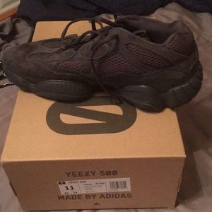 151a4b3c5 adidas Shoes - AUTHENTIC yeezy 500 size 11 mens never worn
